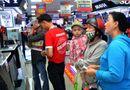 Tin trong nước - Điện máy Nguyễn Kim bị xử phạt, truy thu thuế gần 150 tỷ đồng