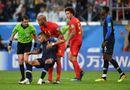 Tin tức - Tin tức World Cup 2018 ngày 11/7/2018: Pháp vào chung kết, Mbappe bị chỉ trích vì ăn vạ