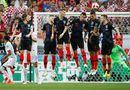 Tin tức - Hạ gục tuyển Anh, Croatia lần đầu đặt chân vào chung kết World Cup