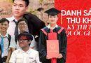 Tin tức - Video: Hé lộ bí quyết của 5 thí sinh đạt điểm 10 trong kỳ thi THPT quốc gia 2018