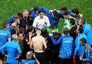 Tin tức - HLV Zlatko Dalic: Cầu thủ Croatia không phải người bình thường