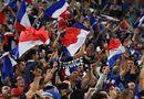 Tin tức - Pháp: Đóng cửa tháp Eiffel, chuẩn bị cho trận Chung kết