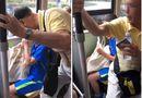 Tin thế giới - Video: Người đàn ông Trung Quốc gây phẫn nỗ khi giành ghế xe buýt với trẻ em