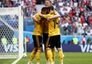 Tin tức - Tranh giải hạng 3 World Cup 2018: Bỉ 2-0 Anh