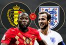 """Tin tức - Trực tiếp trận Anh - Bỉ: """"Tam sư"""" sẽ ra sân với nhiều gương mặt mới"""