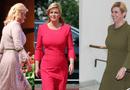 Tin thế giới - Chi tiết bất ngờ trong gu thời trang thanh lịch của nữ Tổng thống Croatia Kitarovic