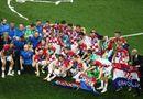 """Tin tức - World Cup 2018: Các cầu thủ Croatia """"hớp hồn"""" nguời hâm mộ trên toàn thế giới"""
