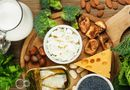 Tin tức - Những loại thực phẩm giúp con chắc xương và phát triển chiều cao tối đa