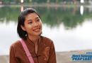 Y tế - Cô gái trẻ 6 năm chống chọi với ung thư bằng thiền và ý tưởng làm rượu vang từ... thanh long
