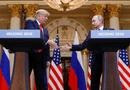 Tin thế giới - Thượng đỉnh Nga - Mỹ: Giới lập pháp lên án gay gắt Tổng thống Trump