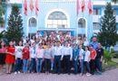 Giáo dục pháp luật - Đại học Công nghiệp Thực phẩm TP.HCM: Tiên phong trong đào tạo chương trình Đổi mới sáng tạo và Khởi nghiệp cho sinh viên đại học