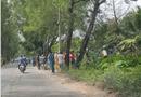 Tin tức - Truy bắt tên cướp táo tợn đạp 2 mẹ con rơi xuống kênh ở Sài Gòn
