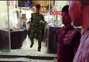 Tin tức - Bắt khẩn cấp nhóm thanh niên bắn người trọng thương trong quán trà sữa