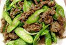 Tin tức - Bí quyết làm thịt bò xào lặc lày thơm ngon bổ dưỡng cho bữa trưa đầu tuần ngon miệng