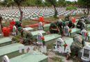 Tin tức - Nhiều hoạt động thiết thực kỷ niệm 71 năm ngày Thương binh - Liệt sỹ