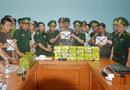 """Tin tức - Chuyên án ma túy """"khủng"""" ở Hà Tĩnh: Lật tẩy thủ đoạn cắt rừng vận chuyển """"cái chết trắng"""" qua biên giới"""