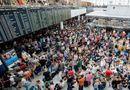 Tin thế giới - Sân bay Đức bất ngờ hủy 200 chuyến bay vì vấn đề an ninh