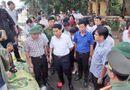 Tin tức - Chủ tịch Hà Nội chỉ đạo di dời 14.000 hộ dân ở Chương Mỹ trong đêm nếu lũ lớn