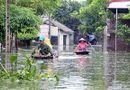"""Đời sống - Người dân ngoại thành Hà Nội bị bủa vây trong """"lũ rác"""""""