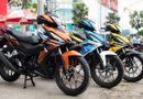 Tin tức - Bảng giá xe số, xe côn Honda mới nhất tháng 8/2018: Wave Alpha 110cc giá từ 17,99 triệu đồng