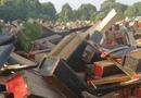 Tin thế giới - Trung Quốc: Chiến dịch cấm chôn cất, thu giữ quan tài tại Giang Tây gây phẫn nộ
