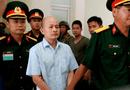 """Tin tức - Tuyên phạt cựu thượng tá quân đội Đinh Ngọc Hệ (Út """"trọc"""") 12 năm tù"""