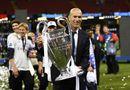 Tin tức - Sau màn phong độ tệ hại, MU nhắm Zidane thay thế Mourinho