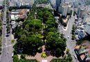 Tin tức - TP.HCM quyết chấm dứt cho thuê mặt bằng ở Công viên 23 Tháng 9