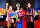 Giải trí - Nam Vương Trương Huy Hoàng lịch lãm trong vai trò giám khảo cuộc thi Tìm Kiếm Thiên Tài Nhí 2018