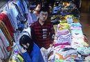 Tin tức - Vụ cặp đôi vô cớ đâm nữ nhân viên bán quần áo: Đã có manh mối đầu tiên