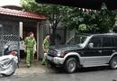 """Tin tức - Đà Nẵng: Công an khám nhà Giám đốc liên quan đến Vũ """"nhôm"""""""