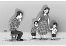 """Tin tức - Bi kịch những ông bố lén lút đem con mình đi """"thử"""" xem mình có... """"nuôi con tu hú"""""""