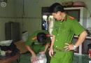 Tin tức - Vụ thảm án 3 người tử vong ở Tiền Giang: Cảnh sát phát hiện sợi dây dù tại hiện trường