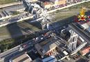 Tin thế giới - Chuyên gia phân tích nguyên nhân gây ra vụ sập cầu thảm khốc tại Ý