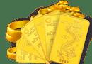 Tin tức - Giá vàng hôm nay 21/8/2018: Vàng SJC tiếp tục tăng 40 nghìn đồng/lượng