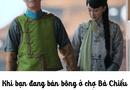 """Tin tức - """"Như Ý"""" Châu Tấn bị chê mặc đồ quê mùa trong """"Như Ý truyện"""""""