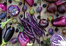 Tin tức - Ăn nhiều trái cây và rau quả tím giúp chống ung thư hiệu quả