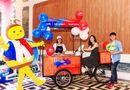 Đời sống - Cơ hội thưởng thức kem Pháp miễn phí, vui hội đèn lồng cực chất ở Đà Nẵng