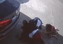 Tin tức - Video: Bị giật túi xách chứa 75.000 USD, người phụ nữ giằng co quyết liệt với tên cướp