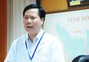 Tin tức - Sự cố chạy thận, 9 người chết: Khởi tố nguyên giám đốc BVĐK tỉnh Hòa Bình