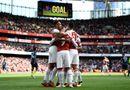 Tin trong nước - Arsenal 3-1 West Ham: Cầu thủ dự bị tỏa sáng