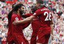 Tin tức - Thắng Brighton, Liverpool dẫn đầu Premier League