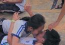 Tin tức - Chuyên gia phân tích về trò chơi nhạy cảm của học sinh THPT Thực hành