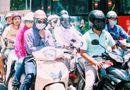 Tin tức - Dự báo thời tiết ngày 27/8: Hà Nội tiếp tục nắng nóng 36 độ C