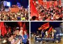 Tin tức - Cộng đồng mạng Trung Quốc hào hứng kêu gọi người thân cổ vũ Olympic Việt Nam