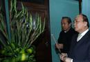 Tin tức - Thủ tướng Nguyễn Xuân Phúc dâng hương, tưởng nhớ Chủ tịch Hồ Chí Minh