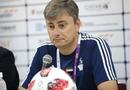 """Tin tức - HLV Olympic UAE thừa nhận chiến thắng """"không đẹp"""" trước Olympic Việt Nam"""