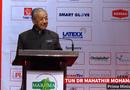 Tin thế giới - Thủ tướng Mahathir: Nhân loại không bùng nổ dân số nhờ cao su của Malaysia