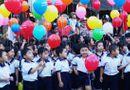 Tin trong nước - Hơn 22 triệu học sinh bước vào năm học mới, nhiều trường khắc phục lũ ngày khai giảng