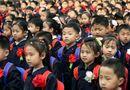 Tin thế giới - Trẻ em trên thế giới đón khai giảng như thế nào?